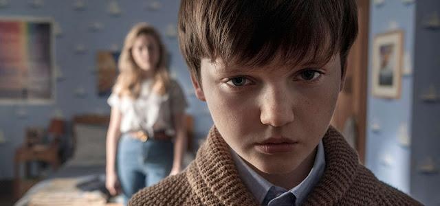 'A Maldição da Mansão Bly' ganha trailer completo
