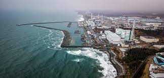 Fukushima nuclear plant can release water