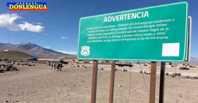 Bebé refugiada venezolana murió cruzando la frontera entre Bolivia y Chile
