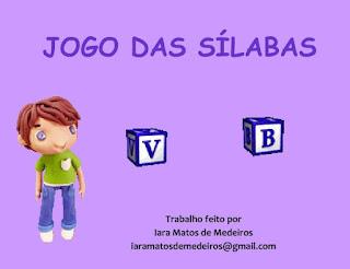 http://www.medeirosjf.net/iara/fonemas/silabas1.html