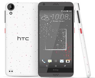 spesifikasi Smartphone HTC A17