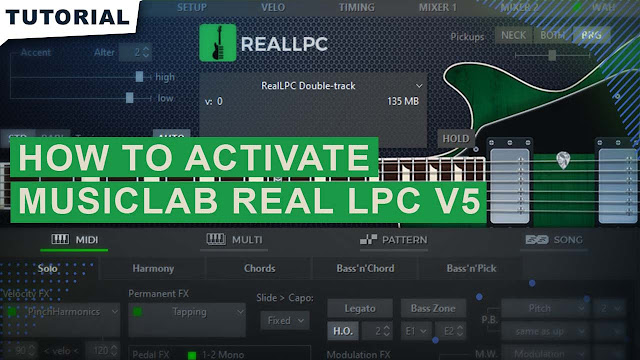 real LPC activate