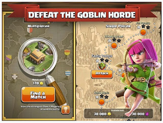 Clash of Clans Mod Apk v9.434.3 (Gems/Gold/Elixir) Full Update