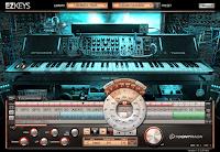 Download Toontrack EZkeys Cinematic Pads v1.3.0 Full version for free