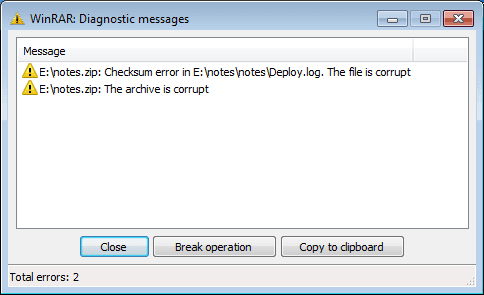 اصلاح الملفات التالفة بعد استرجاعها سواء صور او فيديوهات او ملفات