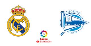 مشاهدة مباراة ريال مدريد وديبورتيفو الافيس بث مباشر بتاريخ 06-10-2018 الدوري الاسباني