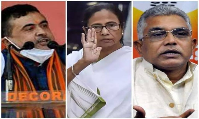Not a game, want a job. BJP's new campaign against Trinamool