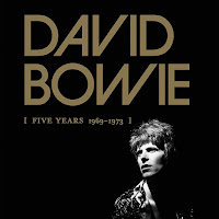 David Bowie: Five Years