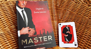 """Oddałam duszę diabłu. Recenzja """"Mastera"""" Olgierda Świerzewskiego."""