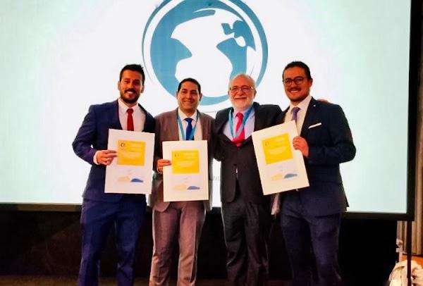 "Profesores del Business School ganan premio ""Best Paper Award"" en Italia"