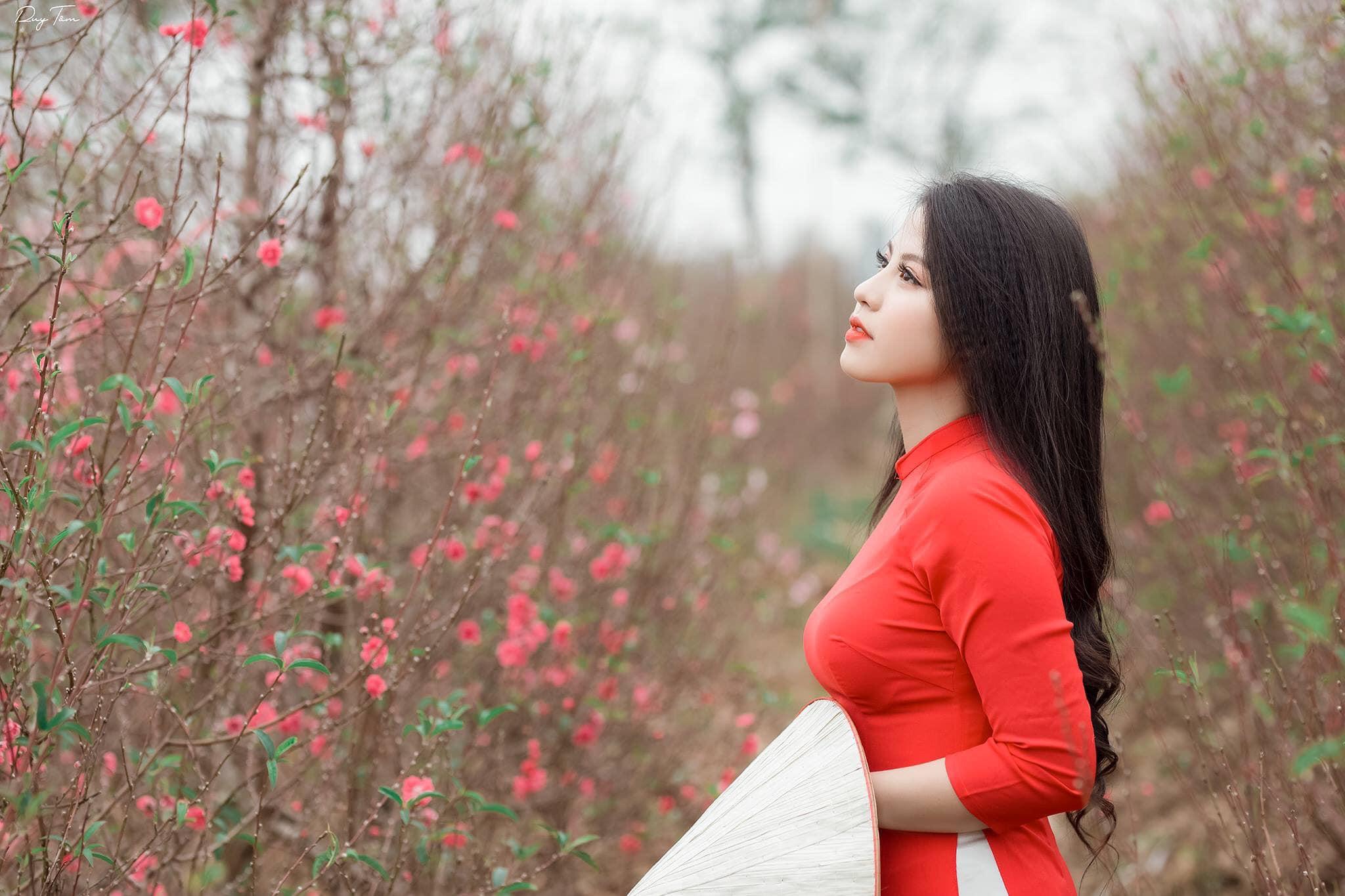 Hot Girls ♔♔…. Huyền Trang - Trang 18
