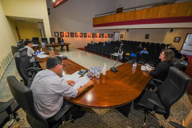 Tuineje. 2020%2B04%2B29%2BPleno%2B1 - Fuerteventura.- Ayuntamiento de Tuineje da luz verde a la reanudación del plazo de exposición del presupuesto para el año 2020