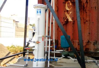 Pemasangan Filter Air, Penjernih Air Di Lumajang