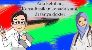 Tanya Dokter Tentang Keluhan Kapan Saja di SehatQ.com