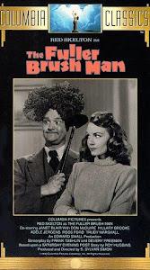 The Fuller Brush Man Poster
