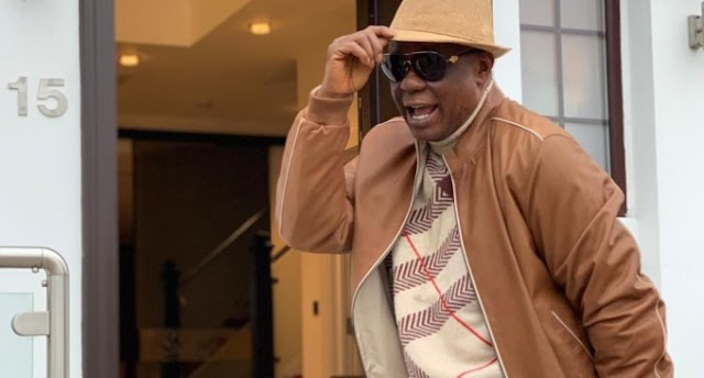 Idahosa Wells Okunbo To Be Honored Among Forbes Best of Africa