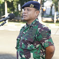 Karumkit Jala Ammari Lantamal VI Sosialisasikan Pencegahan Virus Corona Kepada Personel