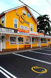 The C Shop
