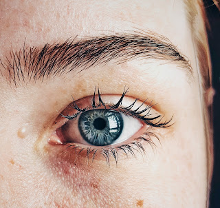 Beautiful Eyes DP