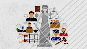 Dimana Letak Keadilan Hukum Dalam Petusan Peradilan