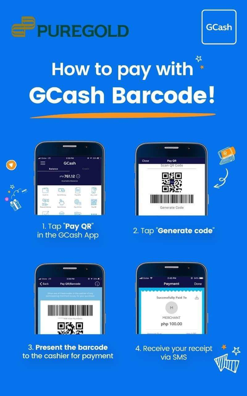 GCash, Puregold launch another industry-first mobile payment