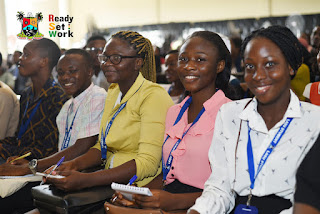 LASG Flags Off ReadySetWork 4.0 at LASU & LASPOTECH Campuses