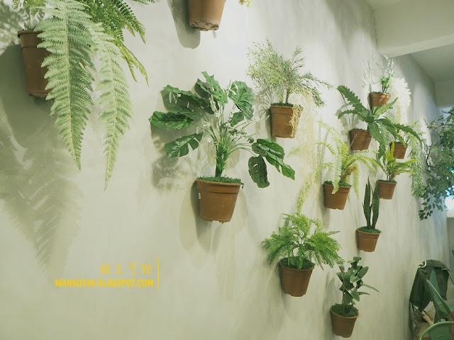 新山 Horizon Hills里的Cafe--TreeSea by 3c Cafe Johor