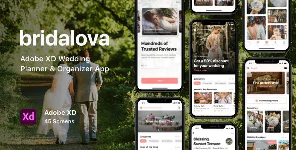 Best Wedding Planner & Organizer App