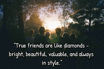 Best Quotes for Friendship