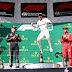 Fórmula 1 - Colocou ordem na casa!! Mercedes acerta na estratégia e Hamilton supera Verstappen para vencer na Hungria
