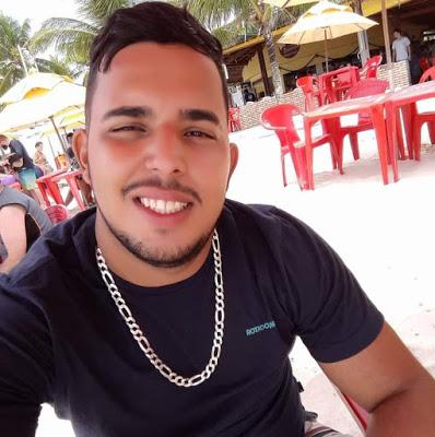 Jovem foi  assassinado na cidade de Toritama,  agreste de Pernambuco