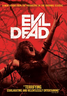 Evil Dead (2013) Full Movie In Hindi Dual Audio Bluray 480p