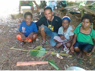 Kelapa Sawit Di Papua Hanya Menimbulkan Masalah Baru Bagi Masyarakat Lokal