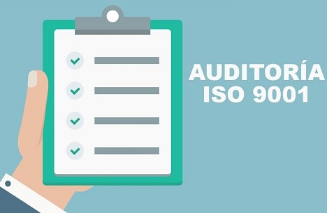 Auditorías Internas, ISO 9001, Calidad, Sistema de gestión