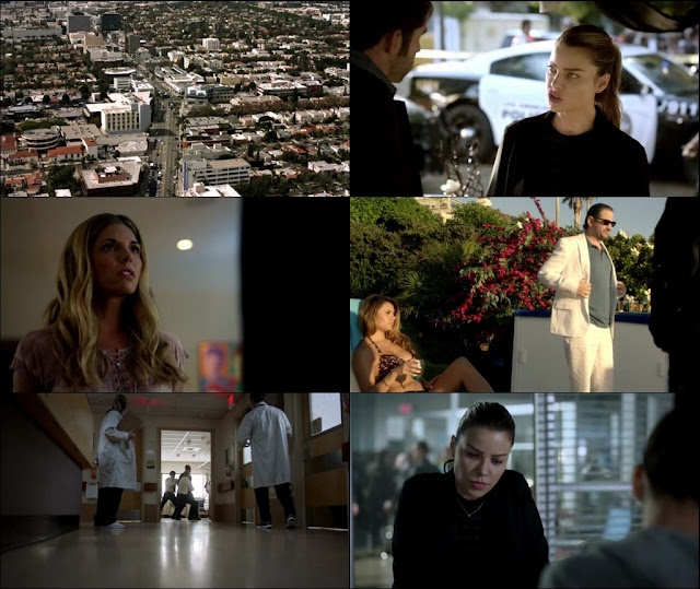 Lucifer S02 Dual Audio Complete Download 720p WEBRip