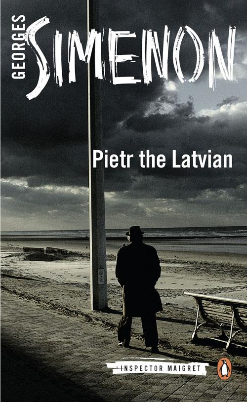 Pietr the Latvian (Maigret and the Enigmatic Lett; The Strange Case of Peter the Lett)