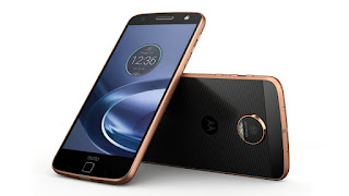 Moto z Specification