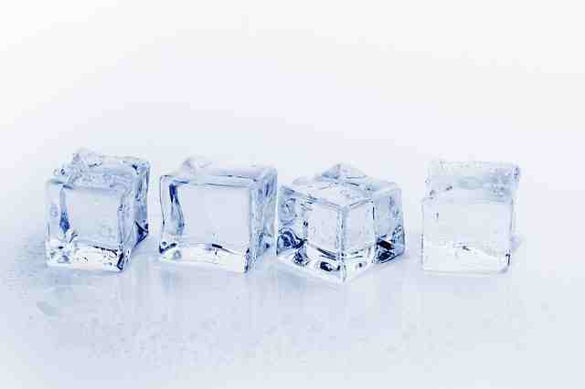 Benefits of Ice Cubes on Body: Amazing Medicinal Uses of Ice