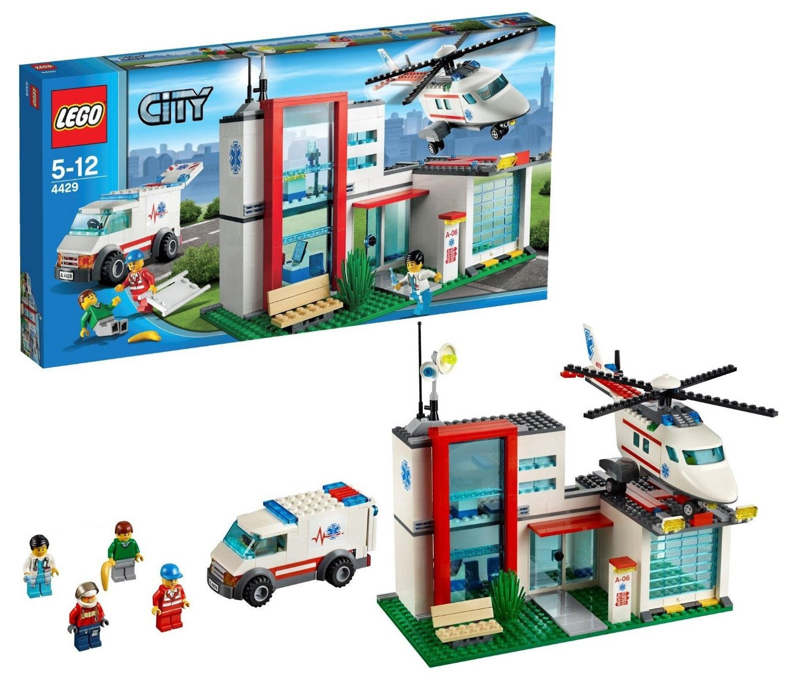 legos helicopter with Legos New Hospital And Mining Sets on Lego runway as well 261219058755 furthermore 4 More Lego Creator 3 In1 Vehicle Sets besides Ducktales Lego Ideas additionally Theme Dino 2010.