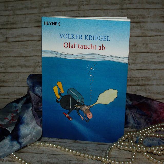 [Books] Volker Kriegel - Olaf taucht ab - Eine Tauchergeschichte