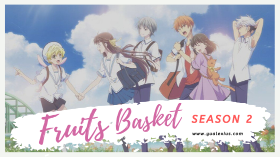 Fruits Basket (2019) Season 2