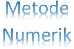 Metode Numerik Bab 3 (Bagian 2)
