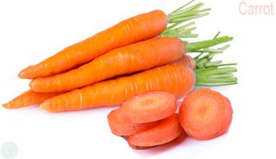 গাজর; Carrot; جزرة; 胡萝卜; Carotte; Karotte; गाजर; にんじん; Carota; Морковь; Zanahoria; แครอท; Havuç; گاجر