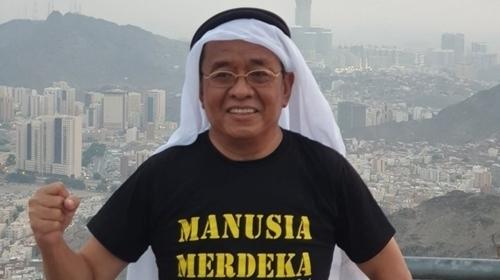 Jokowi Revisi Statuta UI, Said Didu: Ini Bukan Negara Hukum, Tapi Negara Kekuasaan