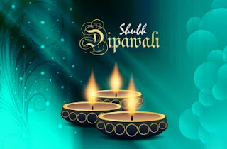 Happy Diwali 2018 Animated Images
