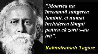 Maxima zilei: 22 februarie - Moșii de iarnă / Rabindranath Tagore