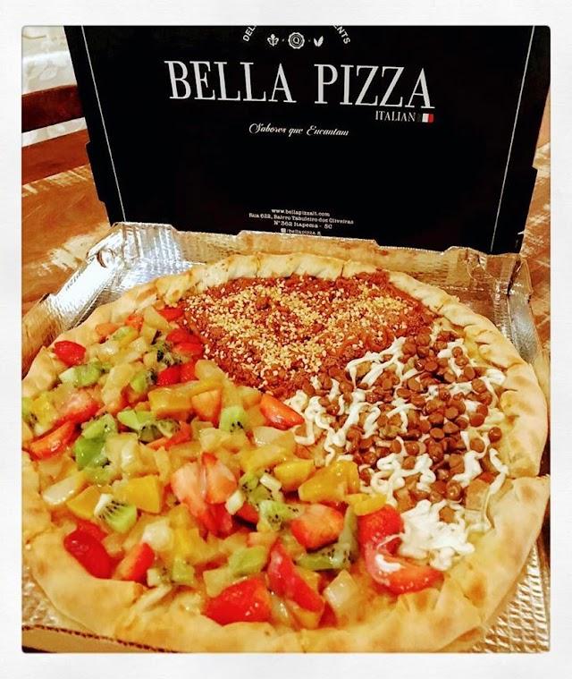 Bella Pizza Italian