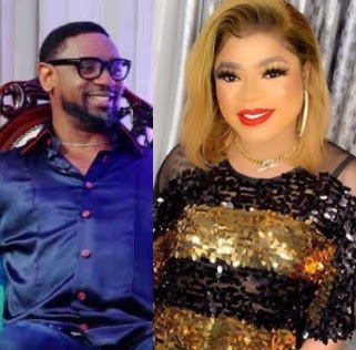 Bobrisky reacts to Pastor Biodun Fatoyinbo amidst rape claims
