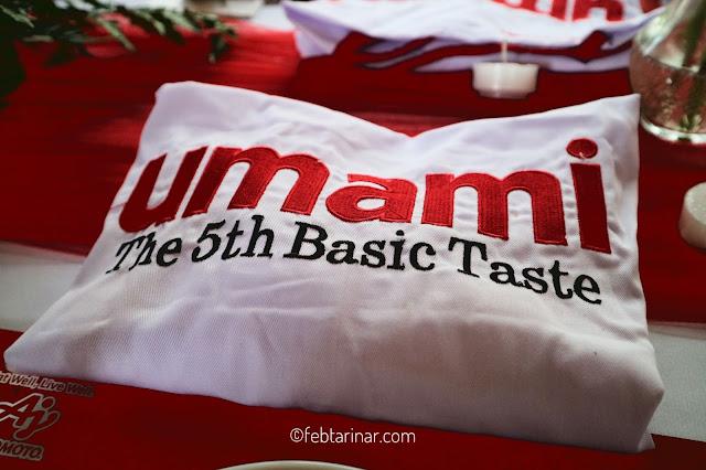 umami, ajinomoto, umami cita rasa dasar kelima, rara febtarina, blogger bandung, lifestyle blogger, beauty blogger,