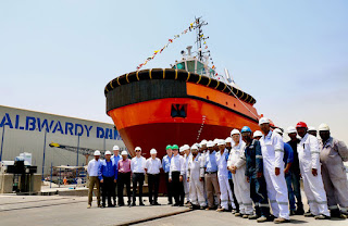 General Helper, Ductman, Pipefitters, Carpenter, Mason, Fabricator Jobs in Shipping Industry Dubai
